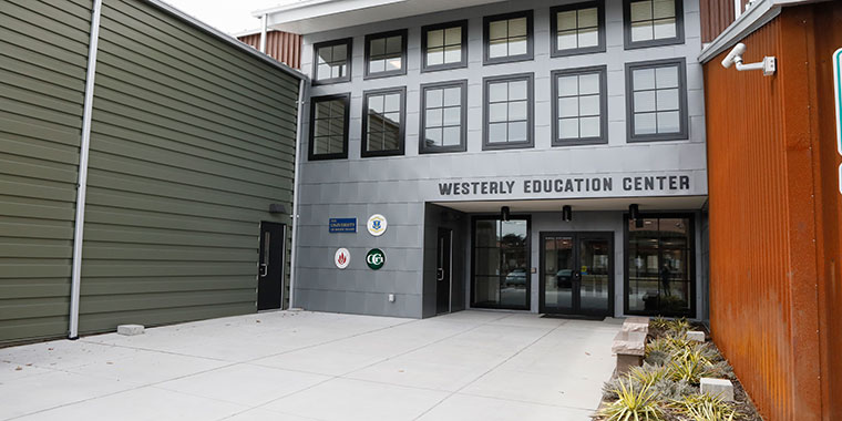 Westerly Middle School