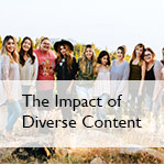 The Impact of Diverse Content