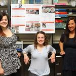 1st annual Microbiology student poster presentations