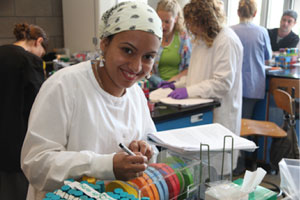 Student success is at the heart of CCRI's mission.